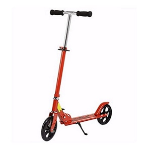 Binxin New Generation Alloy Kick Scooter on Cheap pro scooters image 300x300px