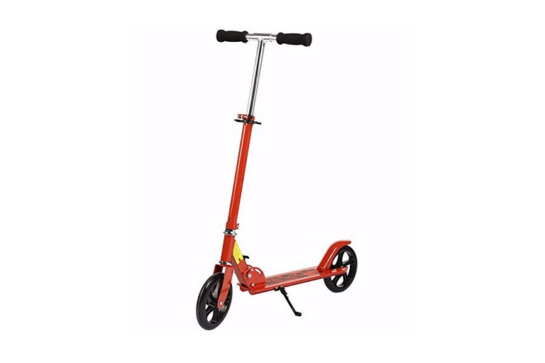Binxin New Generation Alloy Kick Scooter on Cheap pro scooters image