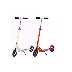 Hikole Scooter for Adult Youth Kids cheap pro scooters image 300x300